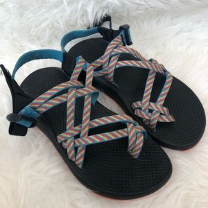 Chaco Outdoor Hiking Casual Sandals